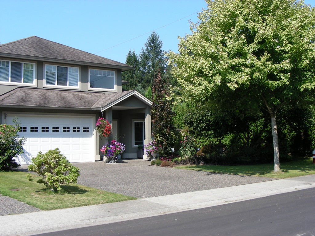 Quality built 2 storey home on quiet street in central Maple Ridge.