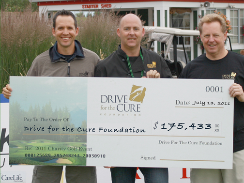 Drive for the Cure Foundation