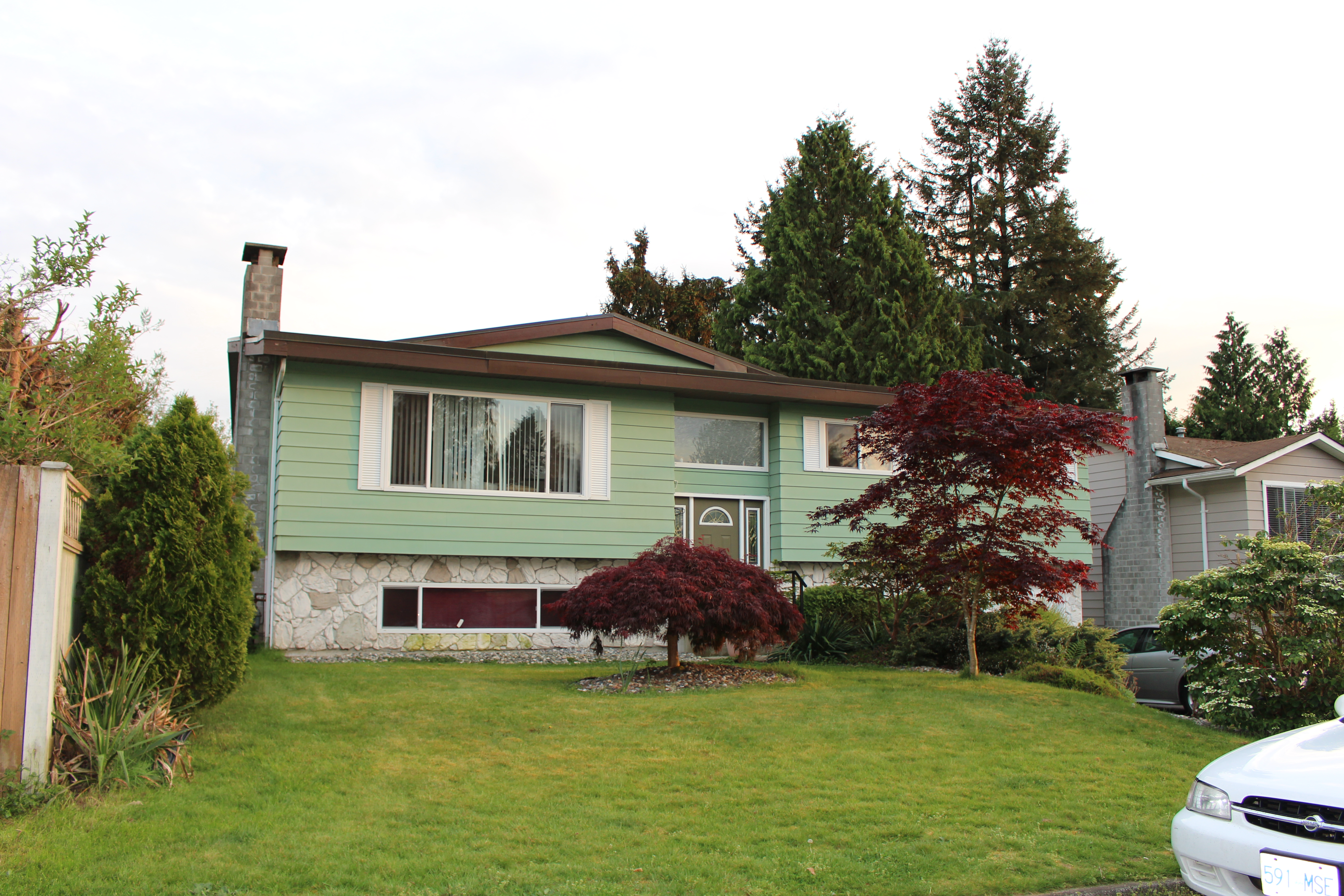 GREAT HOME IN A FAMILY FRIENDLY LOCATION!