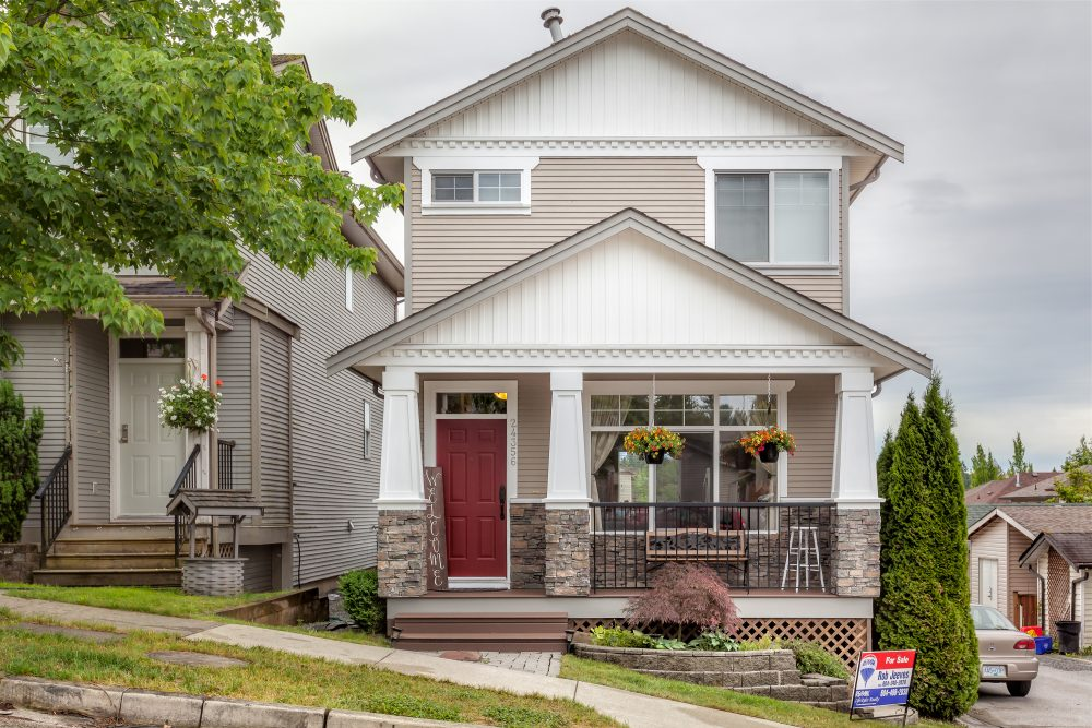Just Listed! 24356 103 AVENUE