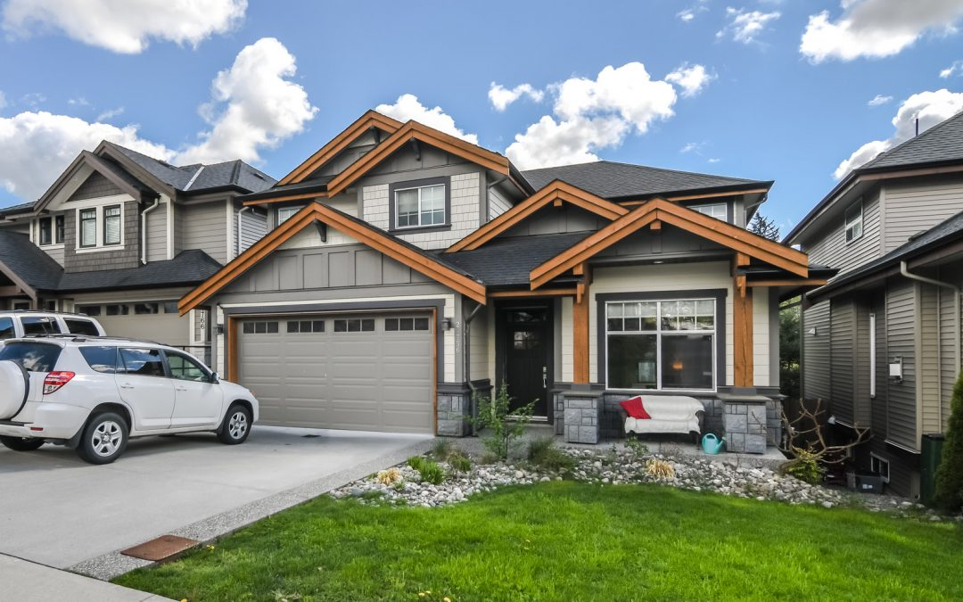 Nice new listing in Jackson Heights 24756 100A Ave Maple Ridge