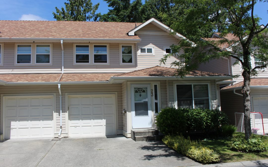 Alouette Estates, 23 11870 232 Street.,Maple Ridge