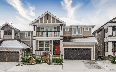 19588 THORBURN WAY., Pitt Meadows