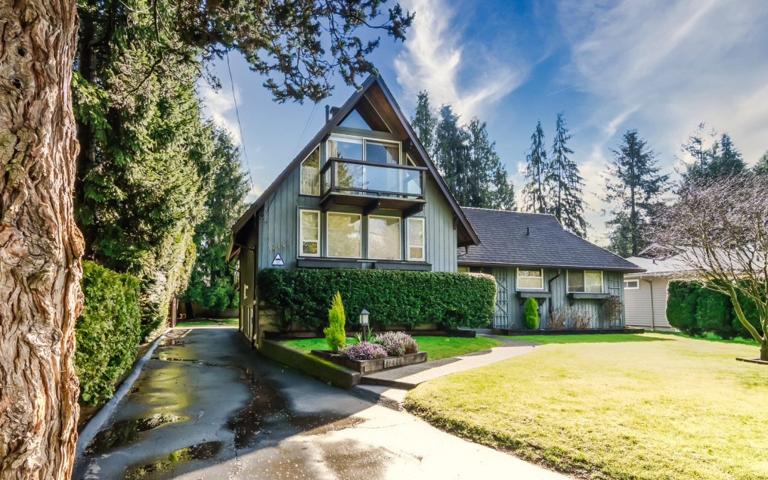 12148 ACADIA St., Maple Ridge