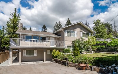 New Listing! 2327 Austin Ave., Coquitlam