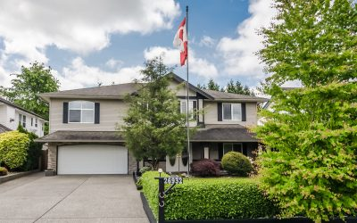 New Listing! 26932 24A Ave., Langley