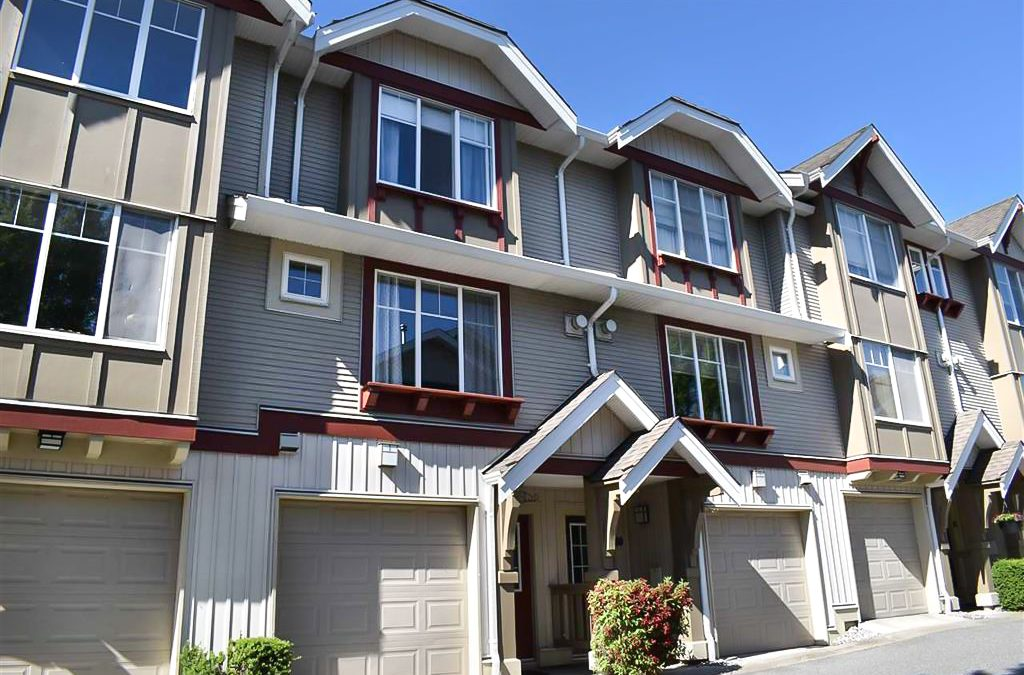 New Townhome in Langley – 59 6651 203 Street., Langley