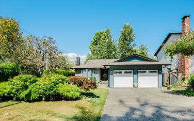 21285 THORNTON AVENUE., Maple Ridge
