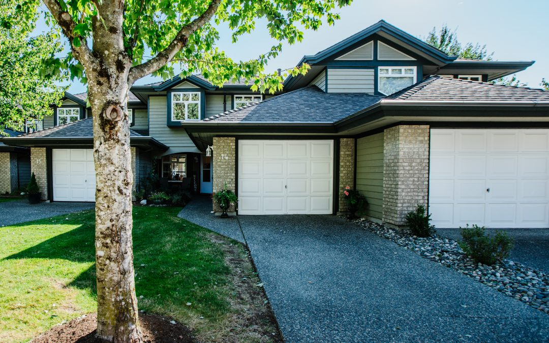 Three bedroom townhome at Maplewood Creek – #14 11737 236 Street, Maple Ridge
