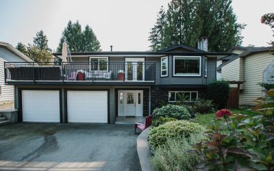 20844 117 AVENUE., Maple Ridge